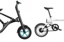 Harga sepeda listrik Xiaomi Yunbike dan spesifikasi, andal dan gesit