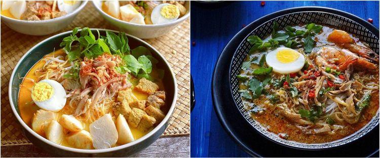 10 Resep laksa yang lezat, gurih, dan bikin nagih