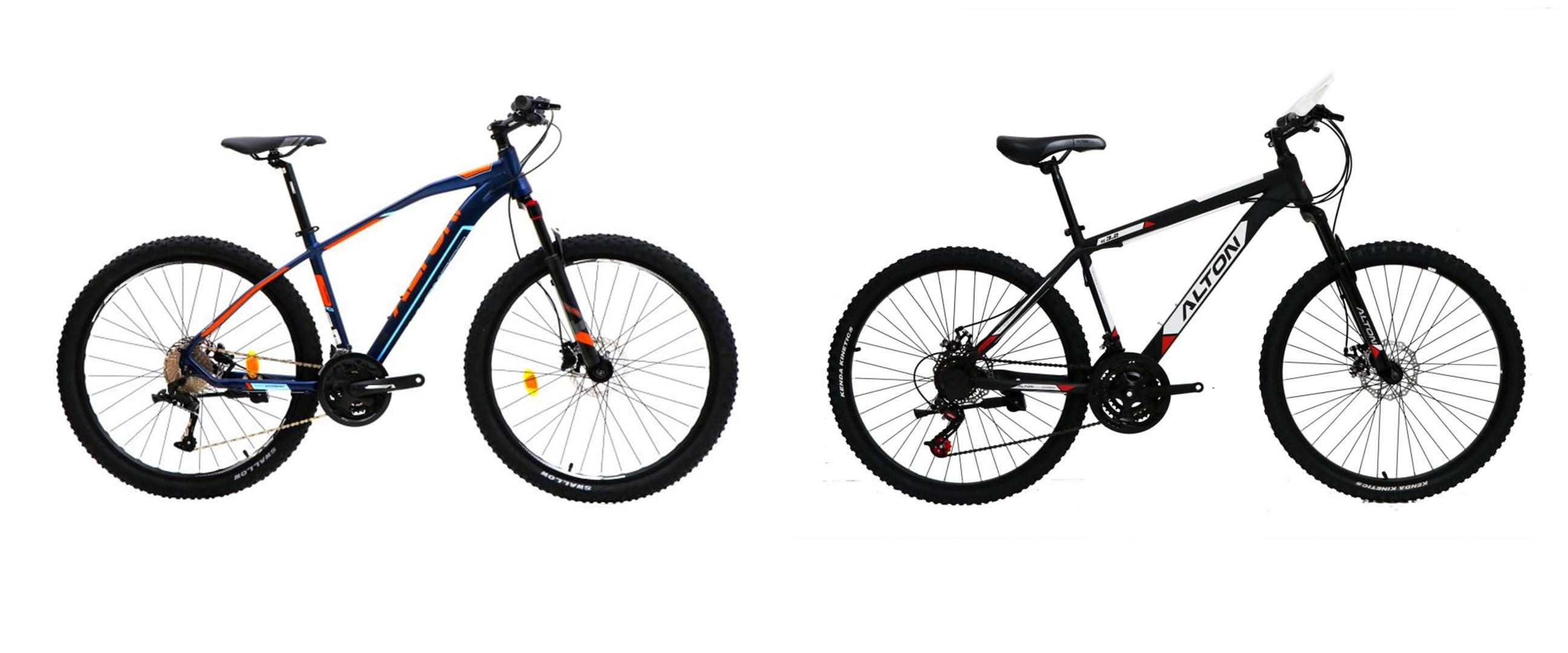 Harga sepeda gunung Element Alton dan spesifikasi, terjangkau