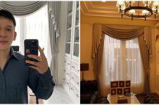 10 Potret detail rumah mewah Jordi Onsu, dilengkapi bioskop pribadi