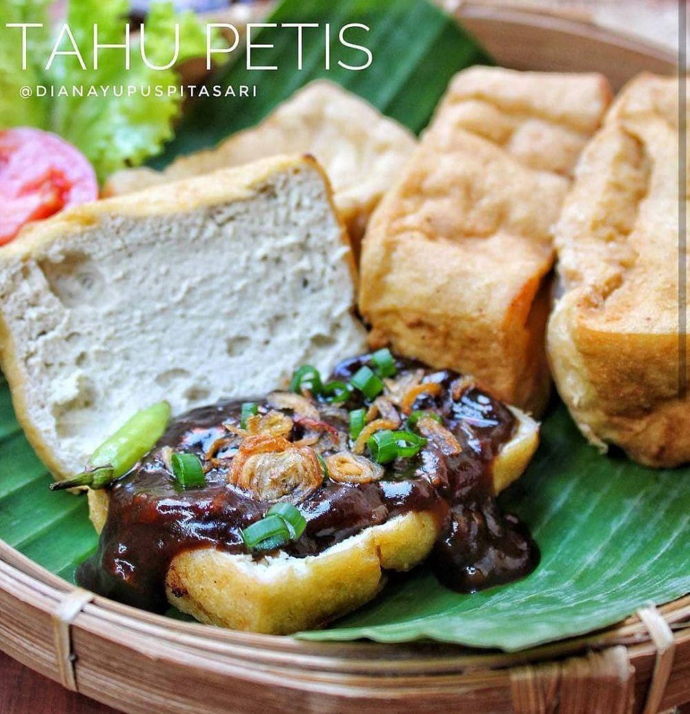 Resep khas Semarang © 2020 brilio.net