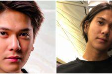 10 Transformasi rambut Iqbaal Ramadhan dari dulu hingga kini