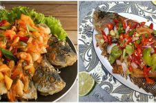10 Resep olahan ikan gurame enak, sederhana, dan bikin nagih
