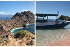 10 Tempat wisata Labuan Bajo paling menarik dikunjungi