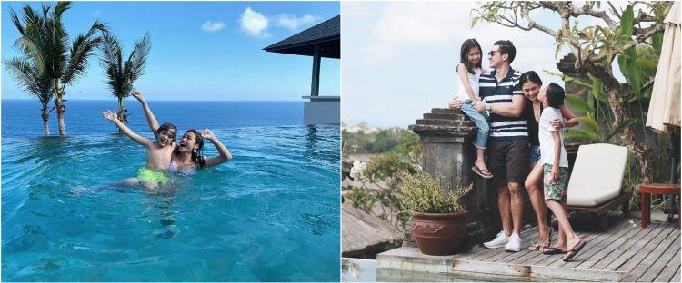 Cerita 12 seleb pilih pindah ke Bali, terbaru Jessica Iskandar