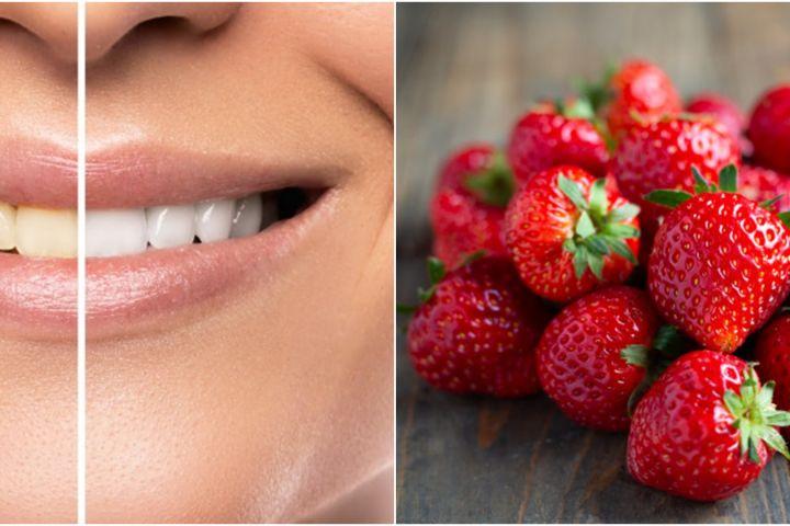 15 Cara alami memutihkan gigi dengan bahan rumahan, ampuh & praktis