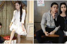8 Potret lawas Sandra Dewi & Harvey Moeis saat masih pacaran