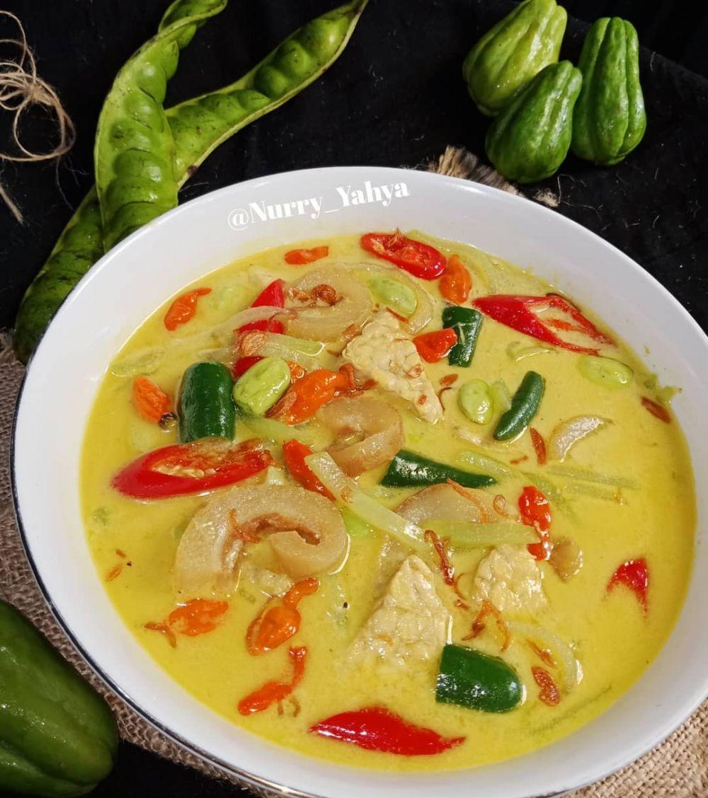 Resep masakan bersantan © 2020 brilio.net