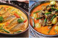 18 Resep masakan bersantan, sederhana dan menggugah selera
