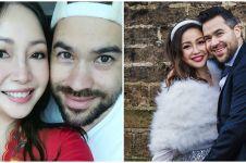 Segera menikah, ini 10 momen mesra Chef Marinka & kekasih