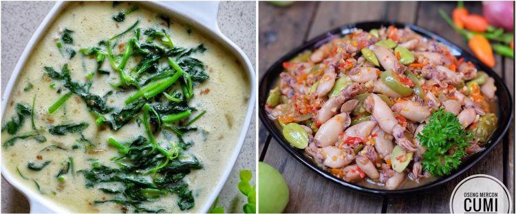10 Resep masakan rumahan, enak, sederhana, dan mudah dibuat