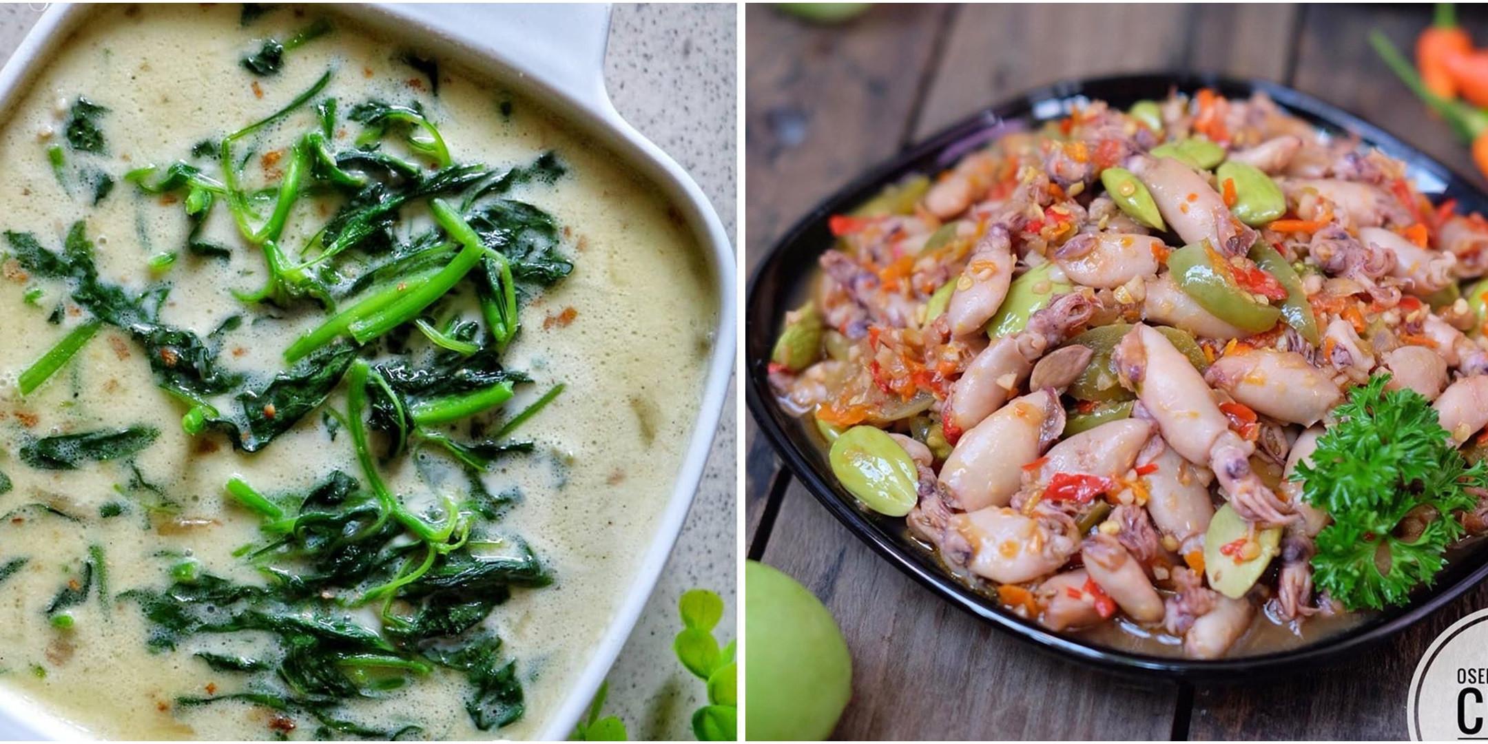 10 Resep Masakan Rumahan Enak Sederhana Dan Mudah Dibuat
