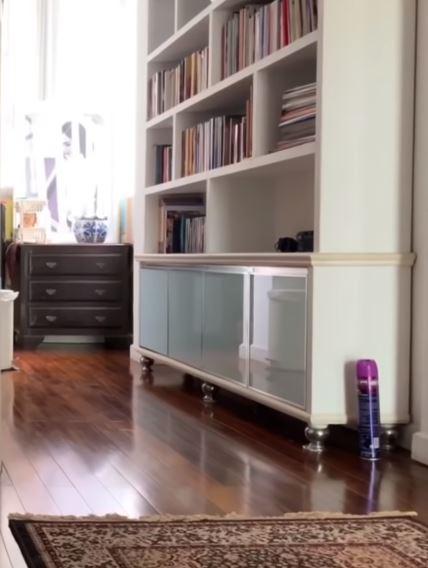 lantai dua rumah Yuni Shara YouTube