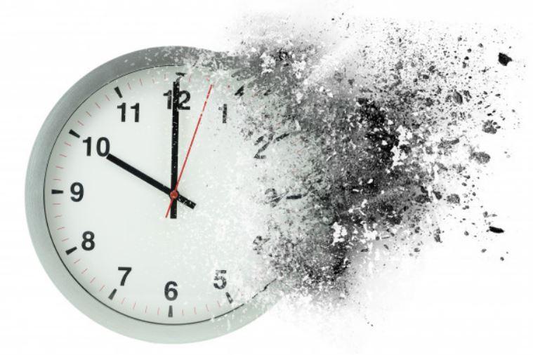 40 Kata Kata Mutiara Tentang Waktu Dalam Bahasa Inggris Penuh Ma