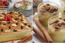 8 Resep cara membuat klappertart, enak, manis dan lembut