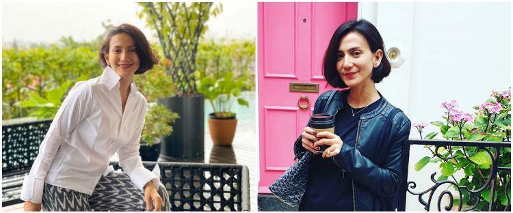 10 Potret Wanda Hamidah di usia 42 tahun, awet muda