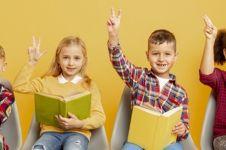 40 Kata-kata motivasi orang tua untuk anak agar rajin belajar