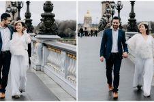 5 Perjalanan cinta Chef Marinka dengan Peter Lufting, segera menikah