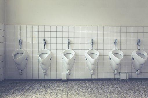 Toilet umum berpotensi picu penularan Covid-19, ini penjelasannya
