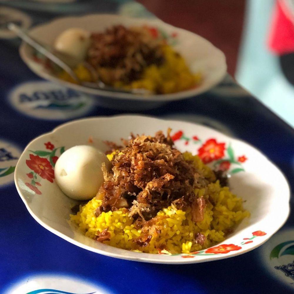 Resep olahan nasi dari berbagai daerah berbagai sumber