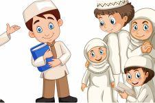 Bacaan sholawat Ibrahimiyah dan keutamaannya dalam Islam