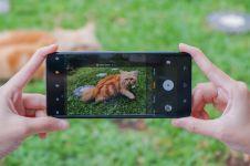 7 Tips optimalkan smartphone untuk buat film pendek ala Mouly Surya