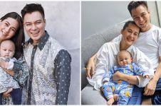 9 Potret rumah baru yang dibeli Baim Wong, luas dan megah