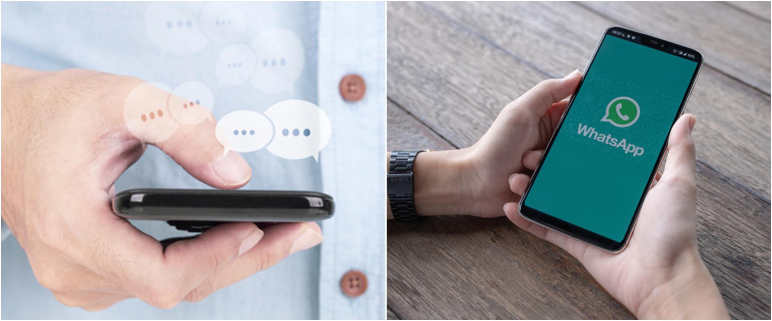 2 Cara menonaktifkan WhatsApp sementara di Android & iPhone