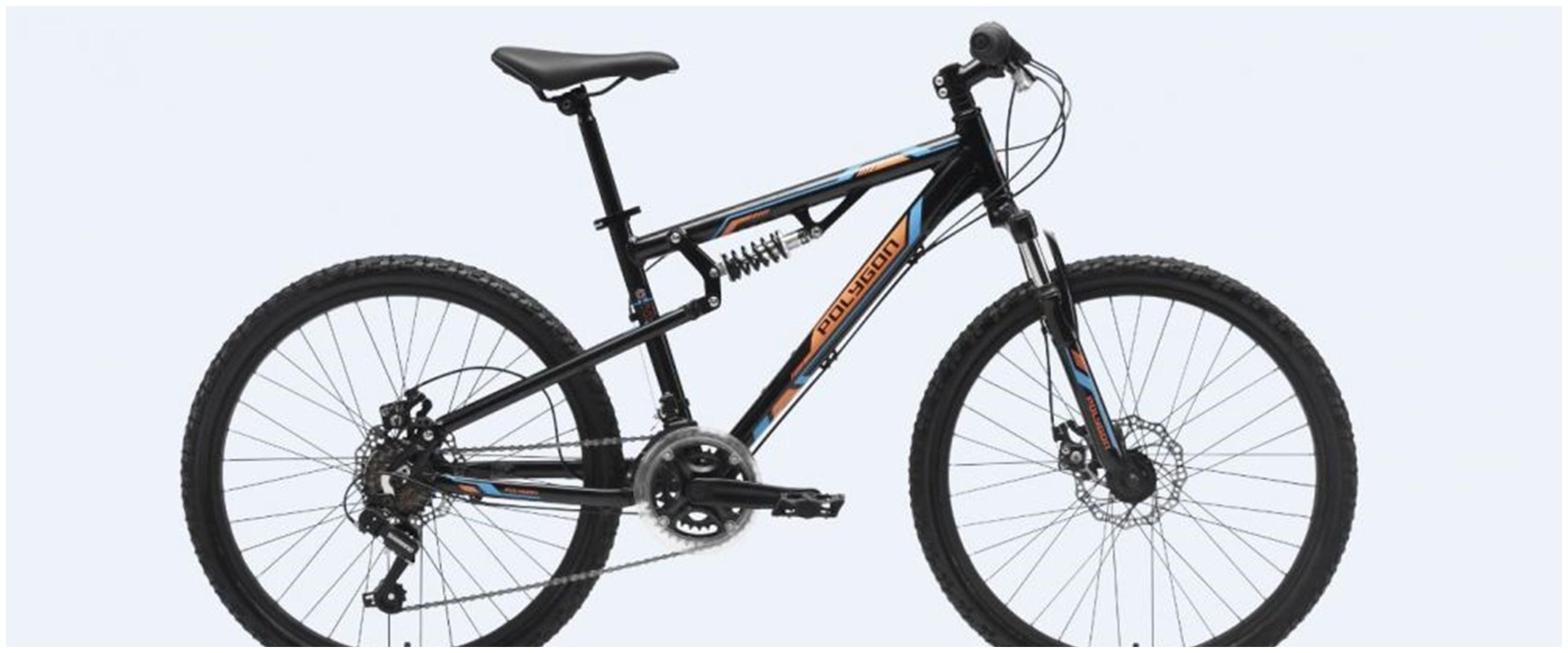 Harga sepeda gunung anak Polygon dan spesifikasinya, keren dan nyaman