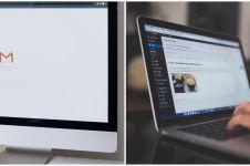 Cara membuat email lewat HP dan PC, plus menjaga keamanannya