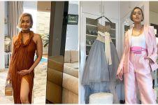 Hamil anak kedua, ini 7 potret Kimmy Jayanti yang stylish