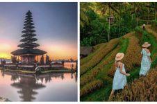 8 Tempat wisata Bali yang sudah buka selama era new normal