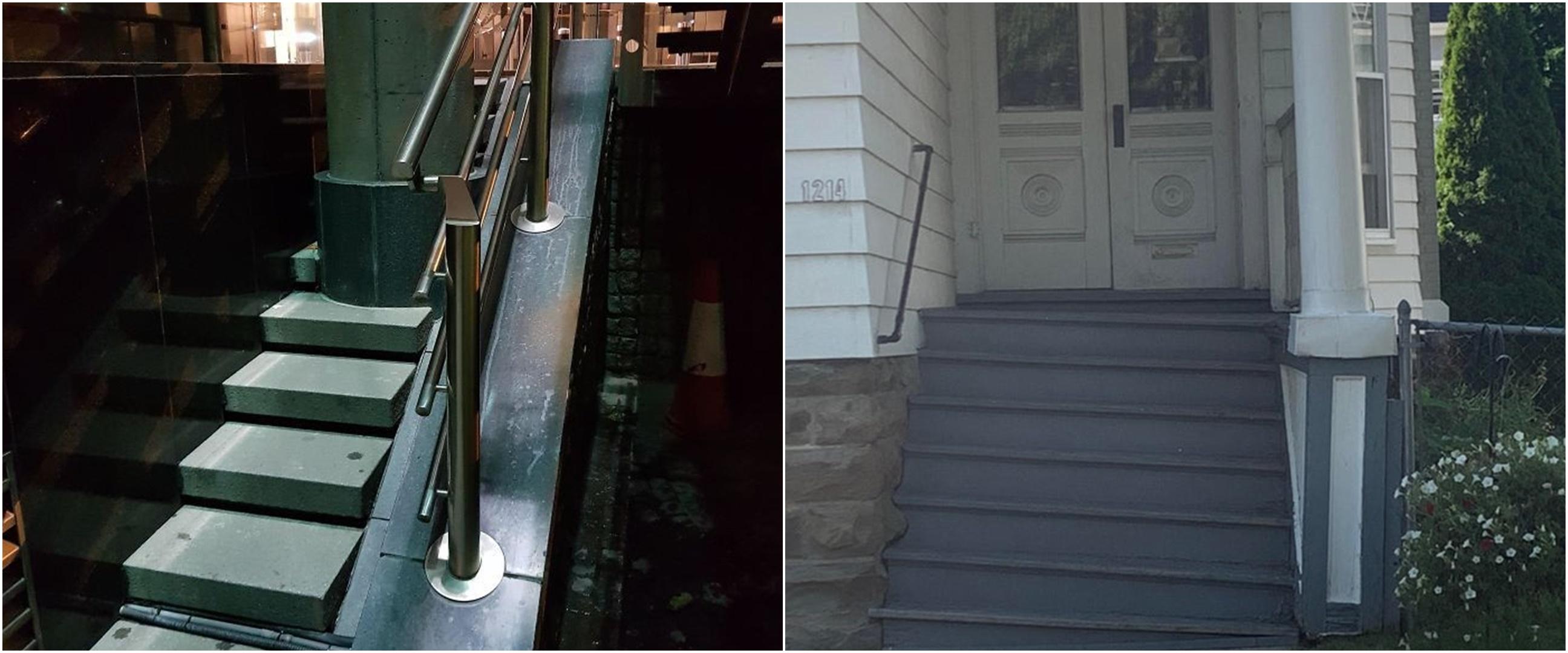 14 Desain tangga ini absurdnya bikin mikir keras