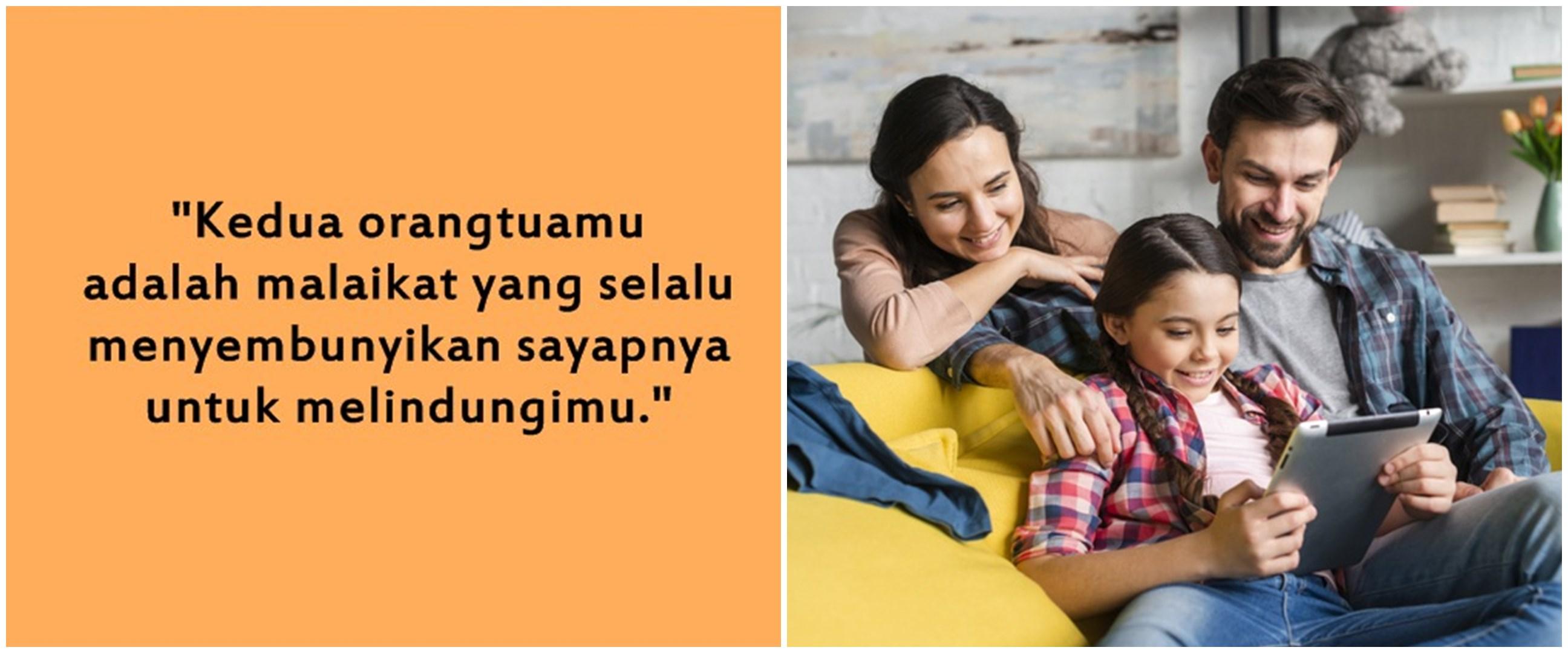 70 Kata-kata mutiara untuk anak, menyentuh hati dan berisi nasihat