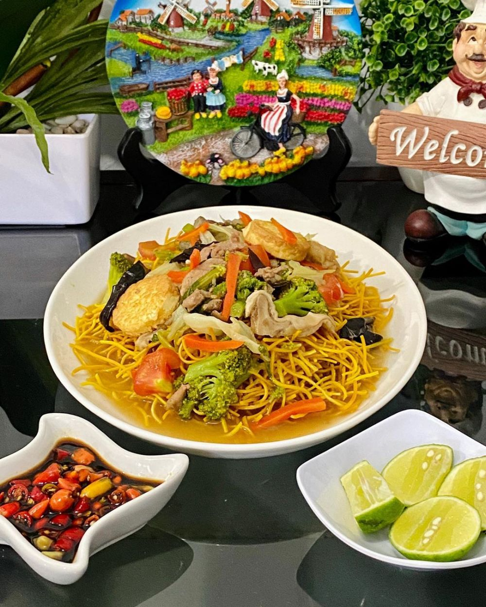 Resep kuliner khas Makassar © 2020 brilio.net