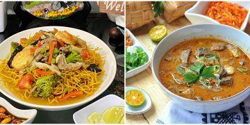 10 Resep kuliner khas Makassar, nikmatnya bikin ketagihan