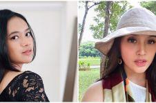 Pesona 10 putri penyanyi dangdut, tak kalah cantik dari ibunya