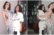9 Momen ultah Chloe Xaviera keponakan Agnez Mo, digelar mewah