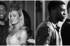 Chadwick Boseman meninggal dunia, ini 10 ucapan duka artis Hollywood