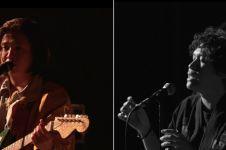 Dua band rock ini sentak Soundstream edisi ketiga, ini 4 faktanya