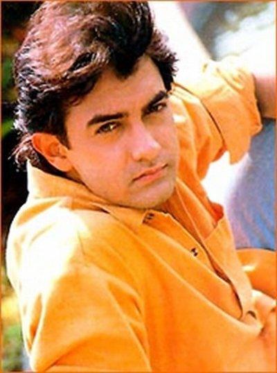 Transformasi aktor Bollywood Aamir Khan © 2020 brilio.net