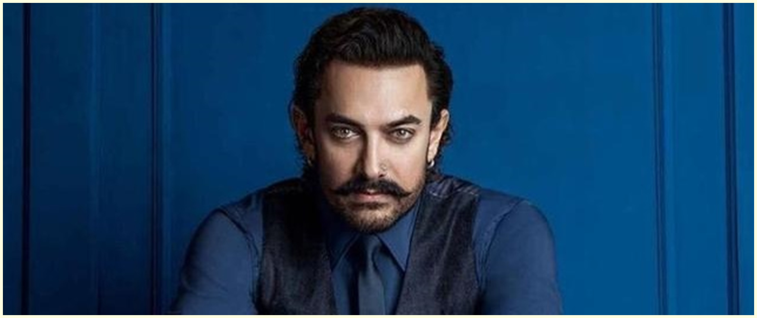 8 Transformasi aktor Bollywood Aamir Khan, awet muda di usia 55 tahun