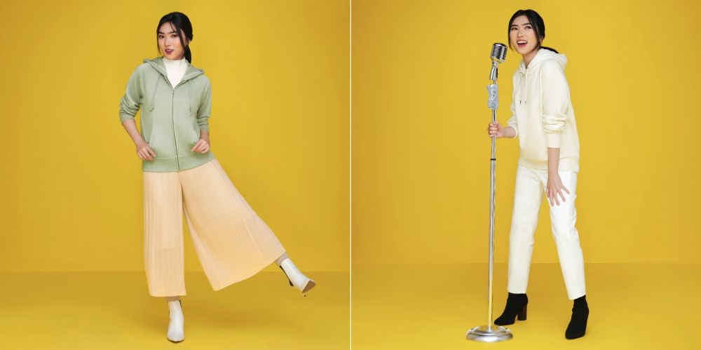 Tips Fashion ala Musisi © 2020 brilio.net