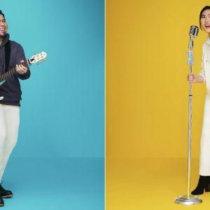7 Tips padu padan sweater ala musisi Indonesia, casual dan stylish