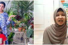 11 Momen Ashanty beri kejutan ke pengasuh Arsya, biayai kuliah