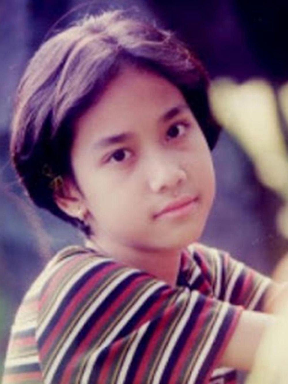 Potret masa kecil penyanyi pop Tanah Air © 2020 brilio.net