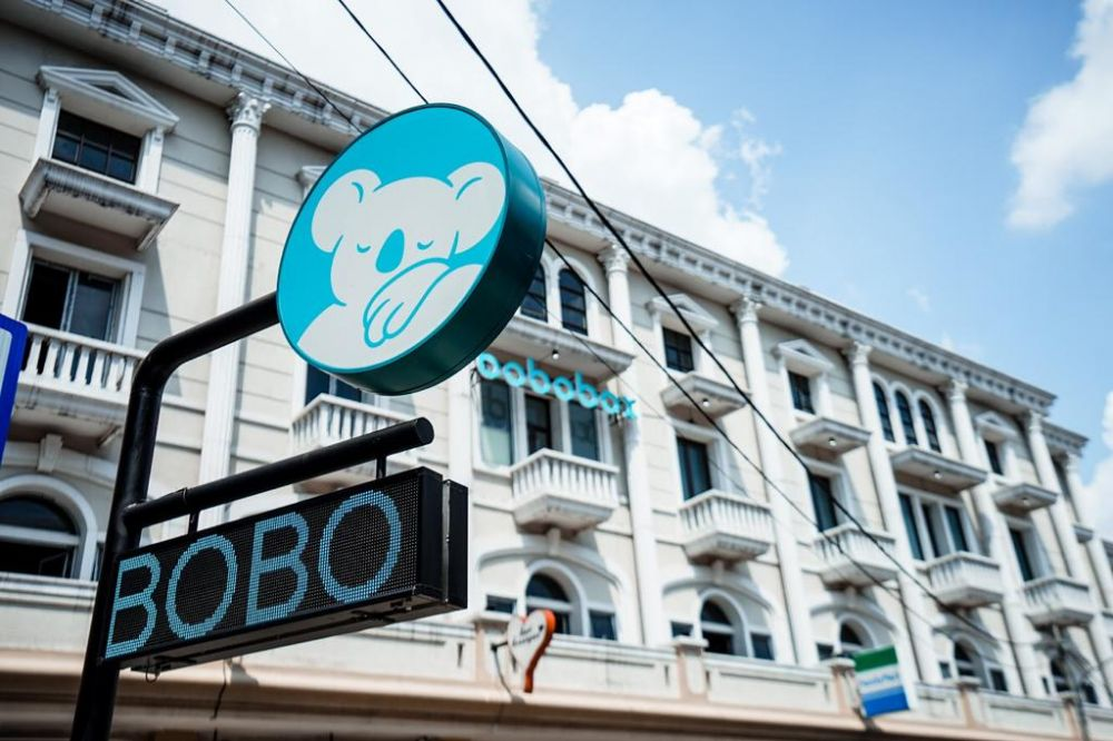 Tips memilih hotel saat menginap © 2020 brilio.net