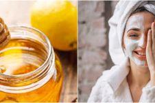 8 Cara membuat masker dari madu untuk semua jenis kulit