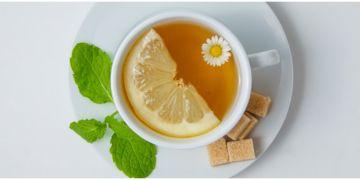 10 Manfaat lemon tea untuk kesehatan, mampu usir racun dalam tubuh