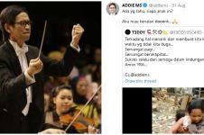 Viral video remaja lihai bermain biola, curi perhatian Addie MS